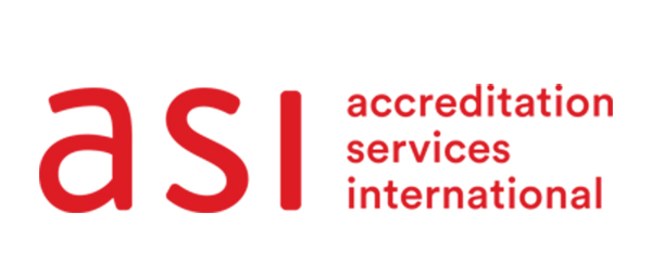 International accreditation services