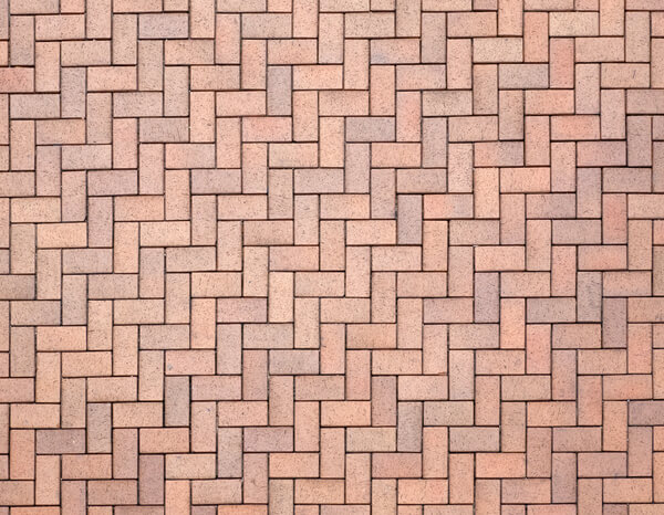 Product Sheet/N Mark of quality for baked clay paving stones