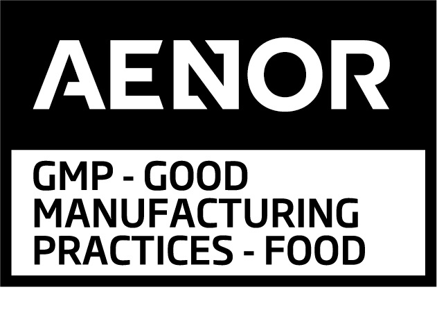 AENOR Mark Conform HACCP