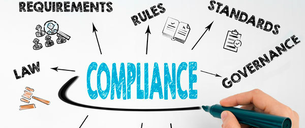 ISO 19600 Compliance Management Systems
