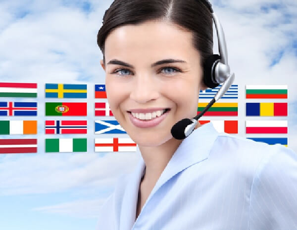 Translation Service Certification