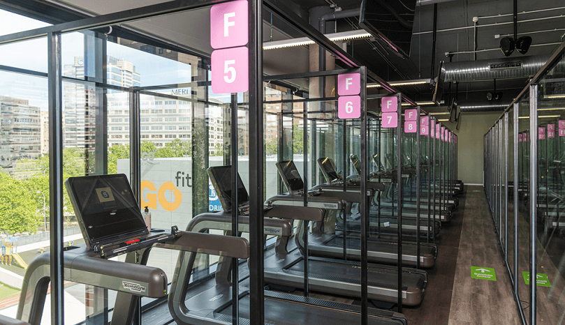 Ingesport, the first group of sports centres certified by AENOR for its management of COVID-19