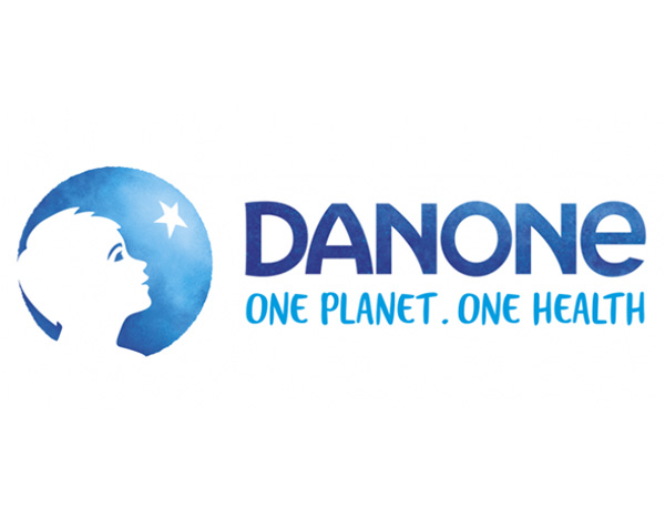 Double certification for DANONE